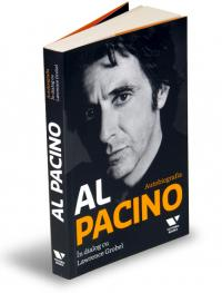 Al Pacino - Al Pacino, Lawrence Grobel