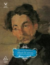 Album de versuri - Stephane Mallarme