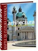 Arhitectura - De la Renastere la sec. XIX - Vol. 11 -