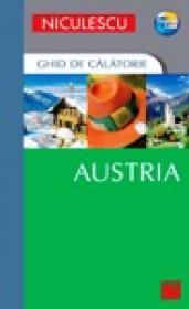Austria. Ghid de calatorie - Colectiv autori
