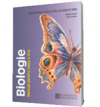 Biologie. Manual pentru clasa a VI-a - Aglaia Ionel Zoe Partin