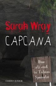 Capcana  - Sarah Wray
