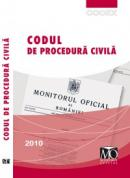 Codul de Procedura Civila 2010 - ***