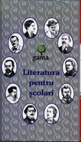 Colectia Literatura pentru scolari (11 Vol.) - ***