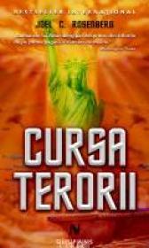 Cursa terorii - Joel C. Rosenberg