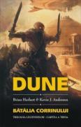 DUNE: Batalia Corrinului (Cartea a III-a a Legendelor Dunei) - Brian Herbert, Kevin J. Anderson