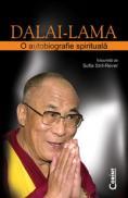 Dalai-lama. O autobiografie spirituala  - Sofia Stril-Rever