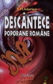 Descantece poporane romane - S. Fl. Marian