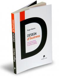 Design of Business - Roger Martin
