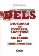 Dictionar de expresii, locutiuni si sintagme...  - Catalina Maranduc