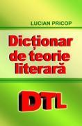 Dictionar de teorie literara - Lucian Priocop