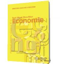 Economie. Manual pentru clasa a XI -a - Dorel Ailenei Elena Balan