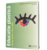 Educatie plastica. Manual pentru clasa a VIII-a - Rita Badulescu