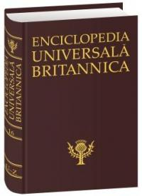 Enciclopedia Universala Britannica Vol. 16 -