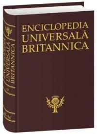 Enciclopedia Universala Britannica Vol. 9 -