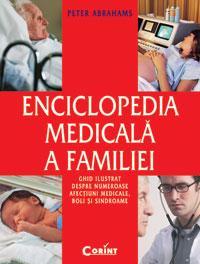 Enciclopedia medicala a familiei  - Peter Abrahams