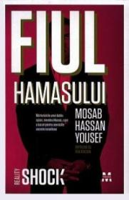 Fiul Hamasului - Mosab Hassan Yousef, Ron Brackin