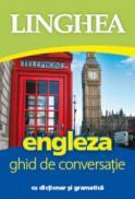Ghid de conversatie roman-englez - ***