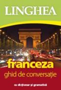 Ghid de conversatie roman-francez - ***