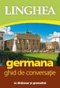 Ghid de conversatie roman-german - ***
