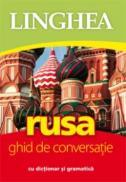 Ghid de conversatie roman-rus - ***