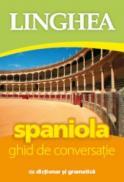 Ghid de conversatie roman-spaniol - ***