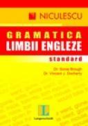 Gramatica standard a limbii engleze - Dr. Sonia Brough, Dr. Vincent J. Docherty