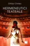 Hermeneutici teatrale - Oltita Cintec