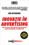 Inovatie in advertising - Jim Aitchison