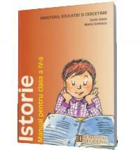 Istorie. Manual pentru clasa a IV-a - Sorin Oane, Maria Ochescu