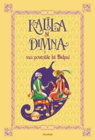 Kalila si Dimna sau povestile lui Bidpai - ***
