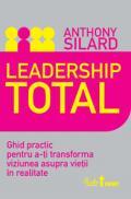 Leadership total - Anthony Silard