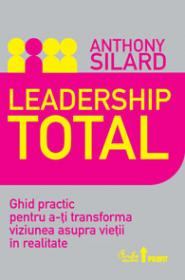 Leadership total - Anthony Silard