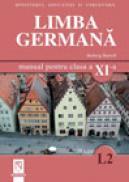 Limba germana (L2). Manual pentru clasa a XI-a - Hedwig Bartolf