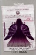 MICROSOFT Ingerul Pazitor - UM 0666 (vol. 2) - Dan Coste