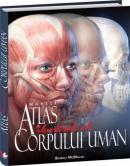 Marele atlas ilustrat al corpului uman -