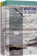 Memoria Ca Zestre (3 Vol.) - Nina Cassian