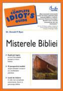 Misterele Bibliei - Dr. Donald P. Ryan