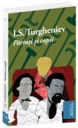 Parinti si copii - Ivan Turgheniev
