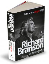 Pierderea virginitatii - Richard Branson