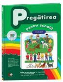 Pregatirea pentru scoala 5-6 ani - * * *