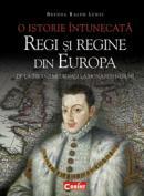Regi si regine din europa  - Brenda Ralph Lewis