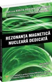 Rezonanta magnetica nucleara dedicata - Dott.ssa Radita-Roxana Iorgulescu