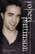 Robert Pattinson.Biografia neoficiala  - Virginia Blackburn