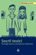 Socrii toxici. Strategii pentru protejarea casatoriei - Susan Forward