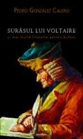 Surasul lui Voltaire - Pedro Gonzalez Calero
