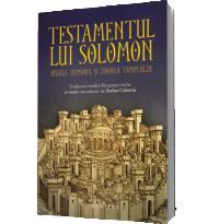 Testamentul lui Solomon - ***