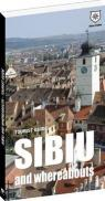 Tourist guide Sibiu and whereabouts - Oana Bica