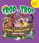 Trop-Trop- Ferma animalelor - 978-973-679-785-9
