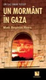 Un mormant in Gaza - Matt Beynon Rees